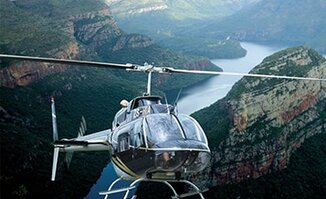Helicopter Scenic Flight