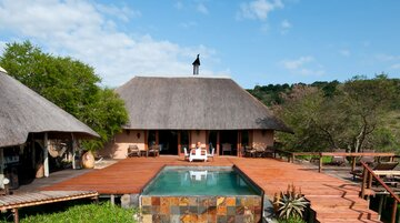 Bukela Game Lodge