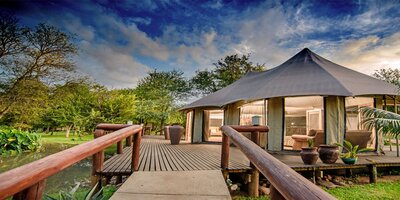 Chisomo Safari Camp