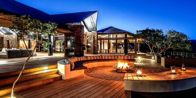 Kariega Settlers Drift Lodge