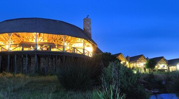 Kwantu Luxury Lodge