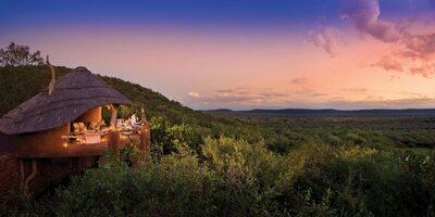Madikwe Dithaba Lodge