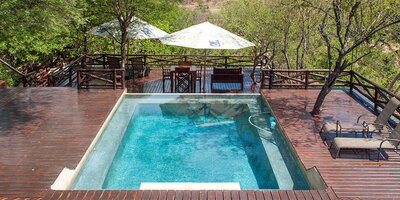 Naledi Bush Camp