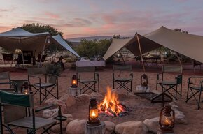 Sanbona Wildlife Game Reserve