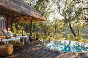Dulini Game Reserve