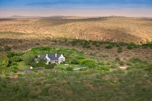 Kwandwe Uplands Homestead
