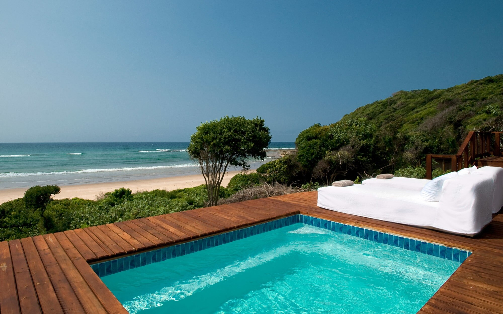KRUGER TO COAST BUSH & BEACH PACKAGE
