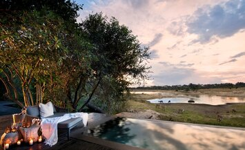 Stay Longer For Less - Chitwa Chitwa Game Lodge