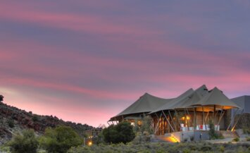 4 - For - 3 - Dwyka Tented Lodge