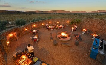 4 - For - 3 - Gondwana Family Lodge