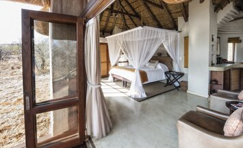 Special Offer - Impodimo Game Lodge
