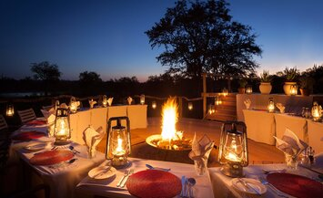 Stay 3 Pay 2 - Simbambili Game Lodge