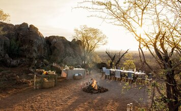 Stay 4 Pay 3 - Madikwe Hills