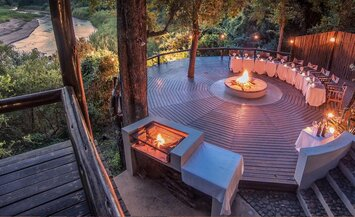 Luxury Honeymoon Special - Kuname Lodge