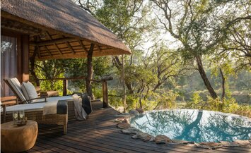 Save 15% at Dulini Lodge