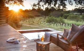 Save 15% at Dulini River Lodge