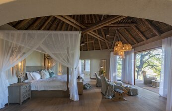 Rate Freeze for Dulini River Lodge