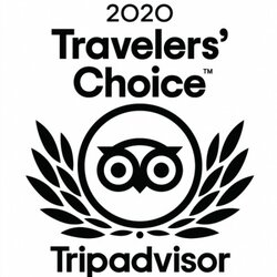 Based on millions of reviews we've been awarded one of the Top 10% Attractions worldwide!